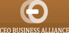 CEO Business Alliance Logo
